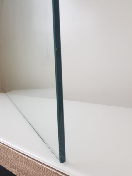 vente en ligne vitrage tremp clair 8mm d 39 paisseur ref. Black Bedroom Furniture Sets. Home Design Ideas